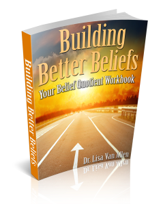 Better Beliefs workbook 3d cover